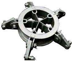 Коромысло лучевое 5КЛ-40-1 (вариант обозначения 5КЛ40-1)