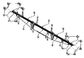 Распорка специальная 8РС-3-400А (вариант обозначения 8РС3-400А)