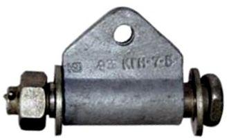 Узел крепления КГН-7-5 (вариант обозначения КГН7-5)