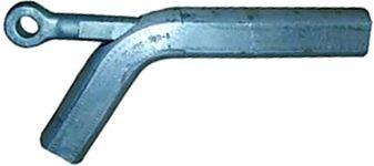 Зажим натяжной прессуемый НАС-240-1 (вариант обозначения НАС240-1)