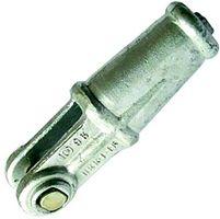 Зажим натяжной клиновой НКК-1-1Б (вариант обозначения НКК1-1Б)