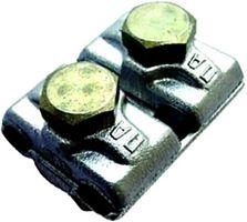 Зажим соединительный плашечный ПА-1-4 (вариант обозначения ПА1-4)