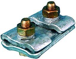 Зажим соединительный плашечный ПС-1-1 (вариант обозначения ПС1-1)
