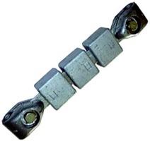 Распорки дистанционные утяжеленные РУ-2-400 (вариант обозначения РУ2-400)