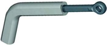 Зажим натяжной транспозиционный ТРАС-240-1 (вариант обозначения ТРАС240-1)